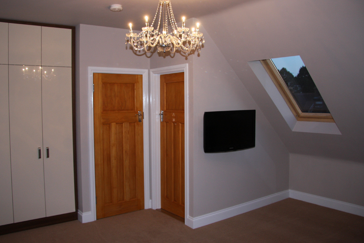 loft conversion hampshire