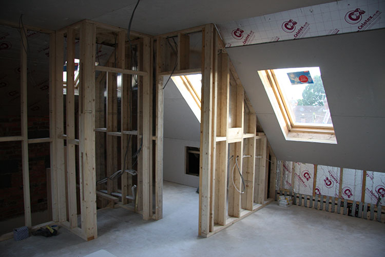 Abacus Building Services Loft Conversion Portsmouth